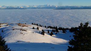 Ski Club de Crozet